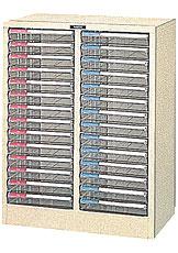 【送料無料】ナカバヤシ フロアケース 書類ケース 書類棚 A4-728P 収納ボックス 収納用品