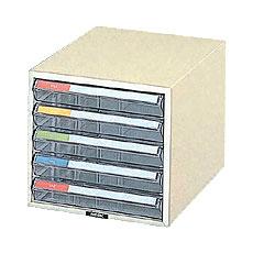 【送料無料】ナカバヤシ レターケース 机上 書類収納 A4サイズ LC-5P 収納ボックス