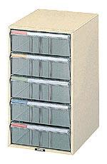 【送料無料】ナカバヤシ レターケース 机上 書類収納 A4サイズ LC-M5P 収納ボックス