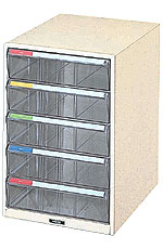 【送料無料】ナカバヤシ レターケース 机上 書類収納 B4 B4-M5P 収納ボックス