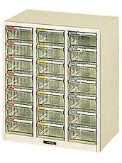 【送料無料】ナカバヤシ ピックケース 収納棚 PCL-21 アイボリー 収納ボックス