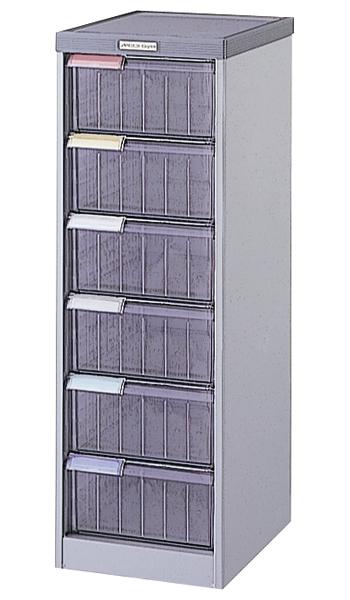 【送料無料】ナカバヤシ メディシス・フロアタイプA4 書類棚 書類整理 H900 MAF-103N グレー 収納ボックス 収納用品