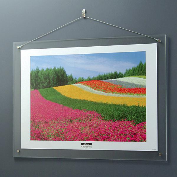 Fueru Point 10 Times Nakabayashi Acrylic Photo Frame Photo Of