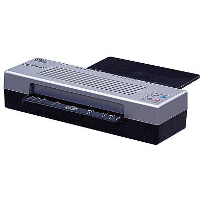 ナカバヤシ パーソナル ラミネーター LAMI BOX ラミボックスA4 4本ローラー PLB-A4S