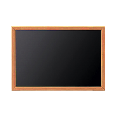 新商品 ウッドフレームのカラーボード アウトレット 数量限定特価 メーカー在庫限り品 ナカバヤシ ウッドカラーボード Sサイズ CBM-4732NM ナチュラル木目 W470×H320
