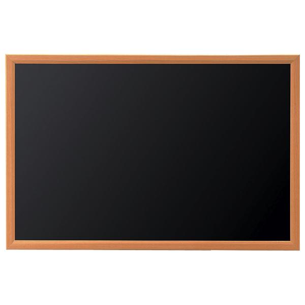 ウッドカラーボードLサイズ 【アウトレット/数量限定特価】ナカバヤシ ウッドカラーボード Lサイズ W900×H600 CBM-9060NM ナチュラル木目