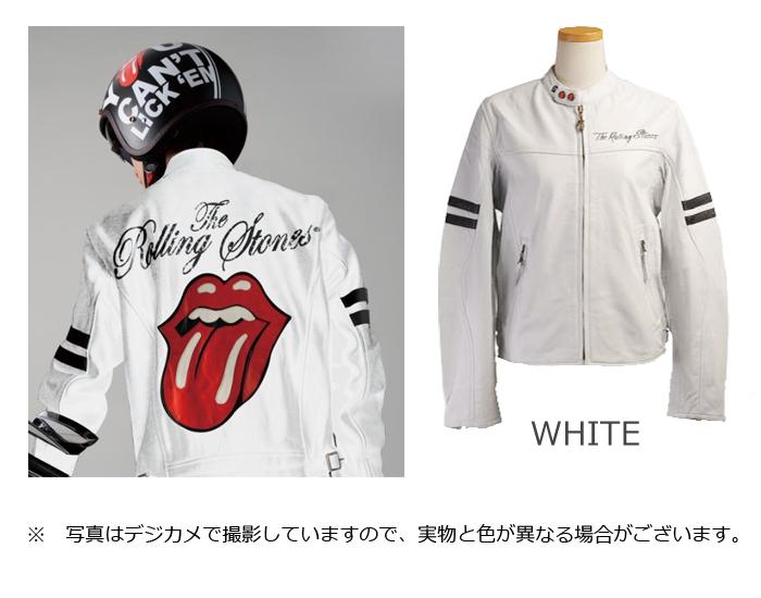 新产品! 滚石乐队夹克皮革皮夹克