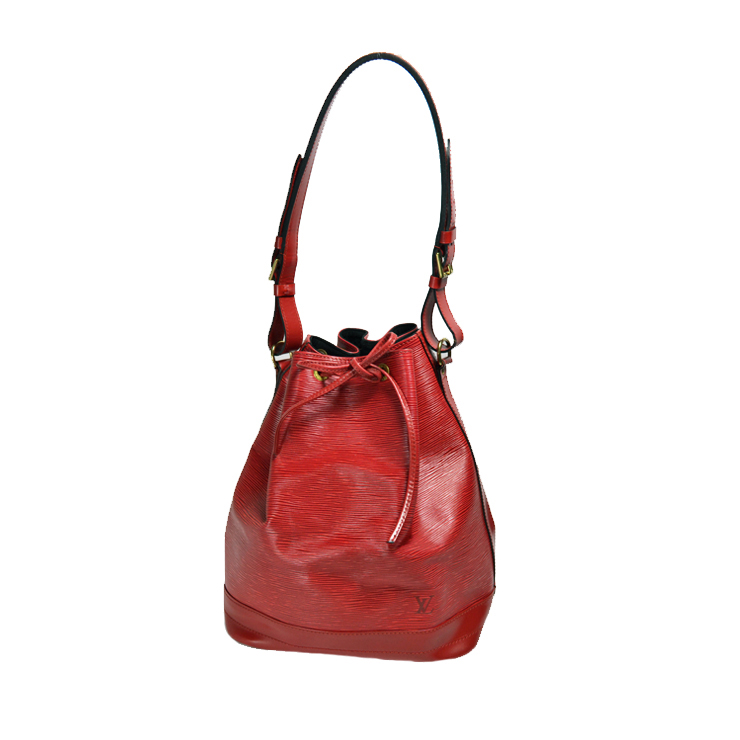 【中古】ルイヴィトン エピ Bag ノエ バッグ M44007 レッド ルイヴィトン ショルダーバッグ M44007 ヴィトン バッグ Shoulder Bag LOUIS VUITTON [送料無料], ABCスポーツ:cba808b7 --- sodern.se