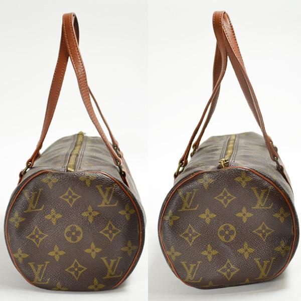 Louis Vuitton Monogram Old Papillon 30 M 51365 Bags Las Handbags Handbag