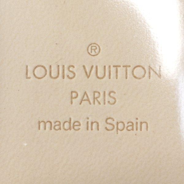 ルイヴィトン フォトケース マルチカラー ポルトフォト2ヴォレ M58003 LOUIS VUITTON ブロン レディース 写真 手帳送料無料美品JK1TclF3