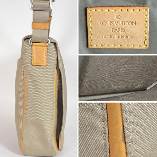 Louis Vuitton damiejean Messager M93031 Louis Vuitton shoulder bag Vuitton bag Shoulder Bag LOUIS VUITTON