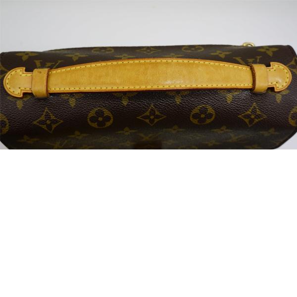 路易 · 威登 / Louis Vuitton / ポ 梅蒂斯人 M40780/DR1123 / 字母 / 第二袋 / 挎包