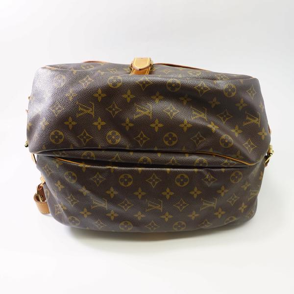 LOUIS VUITTON ruivitommonoguramusomyuru 35 M42254 MB0070路易威登挎包威登包Shoulder Bag