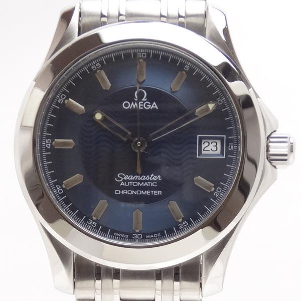 aee7bdffcc56 OMEGA/オメガ/シーマスタークロノメーター/SS/メンズ腕時計/2501.81/自動