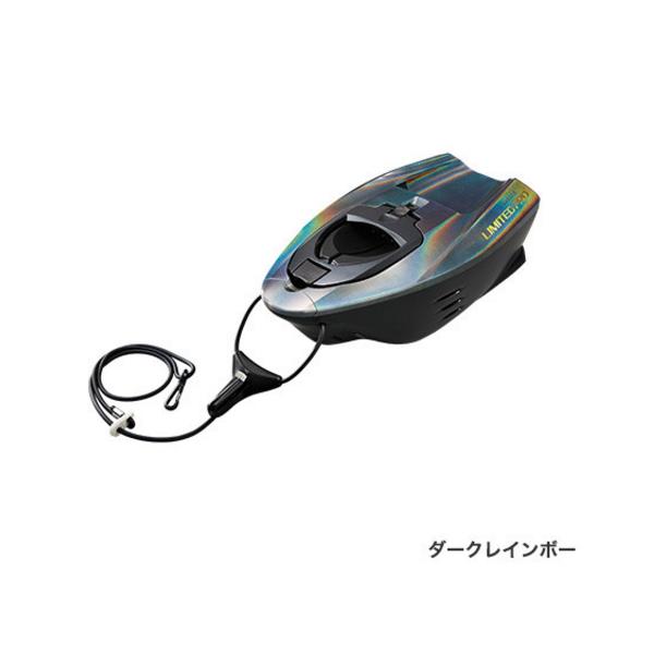 ≪'19年3月新商品!≫ シマノ 引舟 リミテッド プロ PD-1C1S ダークレインボー [3月発売予定/ご予約受付中]
