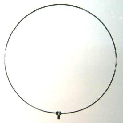 ベルモント チタン玉枠 50cm (ワンフレーム) MS-181