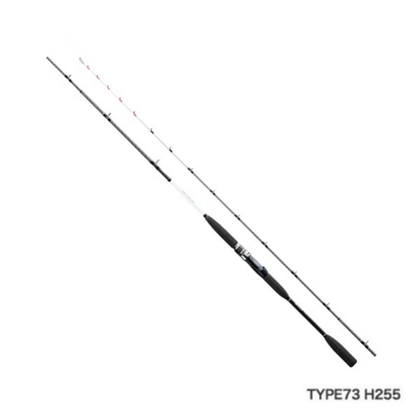 ≪'18年10月新商品!≫ シマノ '18 ライトゲーム BB モデラート TYPE64 M265 〔仕舞寸法 136.0cm〕 【保証書付】