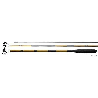 シマノ 刀春(とうしゅん) 8 ≪新製品!≫〔仕舞寸法 86.7cm〕