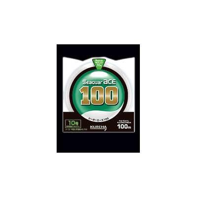 ★クレハ★【New シーガー エース100 / 1.2~3号】(5個入) 15750