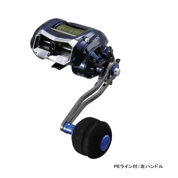 ≪'18年11月新商品!≫ PROX ジンベイ(糸付き) 左 JBL300P25250 【小型商品】