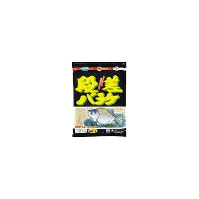 マルキュー 段差バラケ (1箱ケース・15袋入)  18900 【ショップレビューを書いて次回使える送料無料クーポンGET】