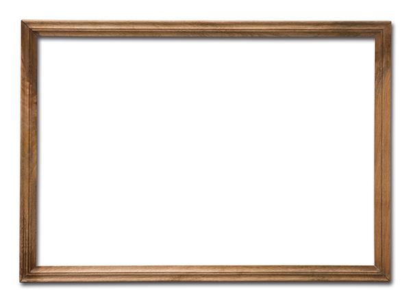 EWIG ウッデンフレームA1 マンゴーウッド W90×D2.5×H66cm【お取り寄せ】【郵便NG】