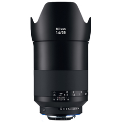 Carl Zeiss Milvus 1.4/35 ZF.2(ニコンAi-Sマウント CPU付き)【送料無料】
