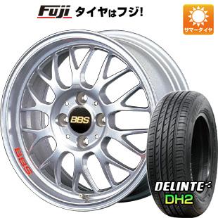 タイヤはフジ 送料無料 BBS JAPAN BBS RG-F 6J 6.00-15 DELINTE デリンテ DH2(限定) 185/65R15 15インチ サマータイヤ ホイール4本セット