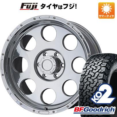 タイヤはフジ 送料無料 PRO COMP プロコンプ XTREME 6079 9J 9.00-20 BFG BFグッドリッチ オールテレーンT/A KO2 RBL 275/55R20 20インチ サマータイヤ ホイール4本セット