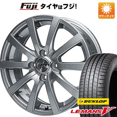 タイヤはフジ 送料無料 MONZA モンツァ ZACK JP-110 10スポーク 4.5J 4.50-15 DUNLOP ルマン V(ファイブ) 165/55R15 15インチ サマータイヤ ホイール4本セット