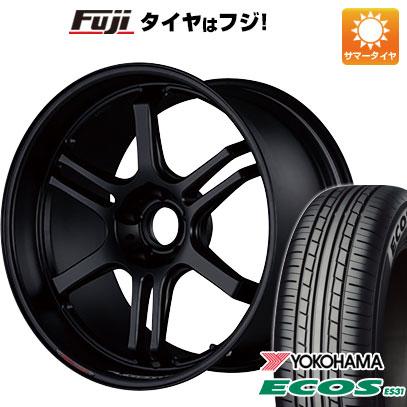 タイヤはフジ 送料無料 BRIDGESTONE ブリヂストン ポテンザ RW006 4.5J 4.50-15 YOKOHAMA エコス ES31 165/55R15 15インチ サマータイヤ ホイール4本セット
