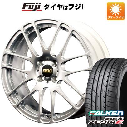 タイヤはフジ 送料無料 BBS JAPAN BBS RE-L2 4.5J 4.50-15 FALKEN ジークス ZE914F 165/55R15 15インチ サマータイヤ ホイール4本セット
