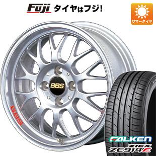 タイヤはフジ 送料無料 BBS JAPAN BBS RG-F 6J 6.00-15 FALKEN ジークス ZE914F 185/65R15 15インチ サマータイヤ ホイール4本セット