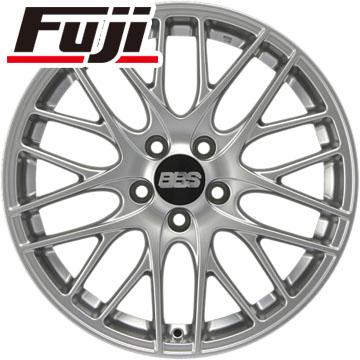 タイヤはフジ 送料無料 BBS GERMANY BBS CS 限定 7.5J 7.50-18 SAFFIRO サフィーロ SF5001(限定) 215/35R18 18インチ サマータイヤ ホイール4本セット
