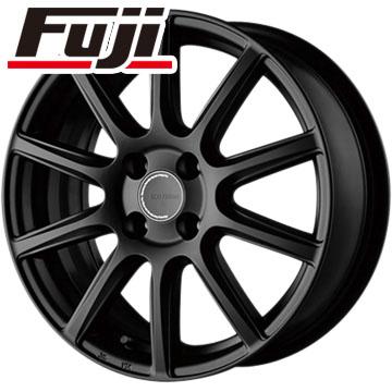 タイヤはフジ 送料無料 BRIDGESTONE ブリヂストン エコフォルム CRS/131 5.5J 5.50-15 MICHELIN エナジー セイバープラス 185/55R15 15インチ サマータイヤ ホイール4本セット