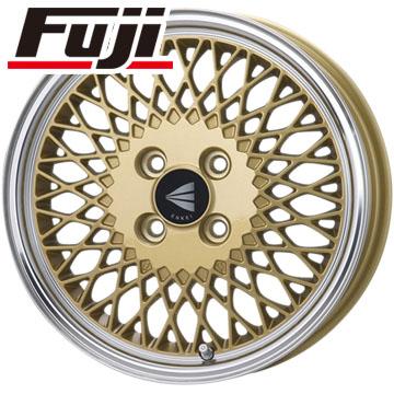 タイヤはフジ 送料無料 ENKEI エンケイ クラシック ENKEI 92 5J 5.00-15 YOKOHAMA ブルーアース RV-02CK 165/55R15 15インチ サマータイヤ ホイール4本セット