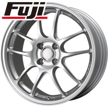 タイヤはフジ 送料無料 ENKEI エンケイ PF01 6.5J 6.50-16 MICHELIN エナジー セイバープラス 185/55R16 16インチ サマータイヤ ホイール4本セット