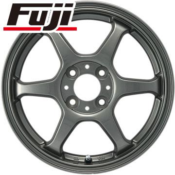 タイヤはフジ 送料無料 カジュアルセット タイプL 2. 4.5J 4.50-14 YOKOHAMA ブルーアース RV-02CK 155/65R14 14インチ サマータイヤ ホイール4本セット
