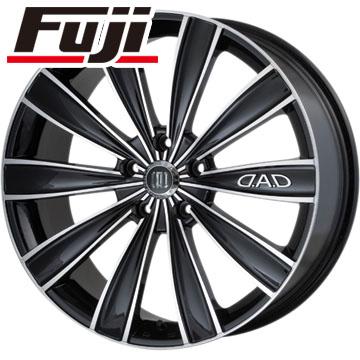 タイヤはフジ 送料無料 GARSON ギャルソン グレイブ 8.5J 8.50-20 YOKOHAMA DNA エコス 245/35R20 20インチ サマータイヤ ホイール4本セット