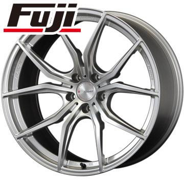 タイヤはフジ 送料無料 RAYS レイズ グラムライツ 57FXX 7J 7.00-17 DELINTE デリンテ DH7 SUV(限定) 225/60R17 17インチ サマータイヤ ホイール4本セット