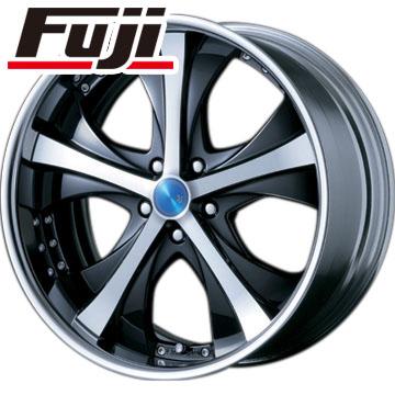 新品登場 タイヤはフジ 送料無料 MZ SPEED エムズスピード JJブレイクスルー 8.5J 8.50-20 FALKEN アゼニス FK453 245/40R20 20インチ サマータイヤ ホイール4本セット, 入間郡 db1760ec