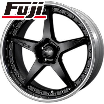 タイヤはフジ 送料無料 OZ クロノ3 8.5J 8.50-20 TOYO プロクセス S/T III 255/45R20 20インチ サマータイヤ ホイール4本セット
