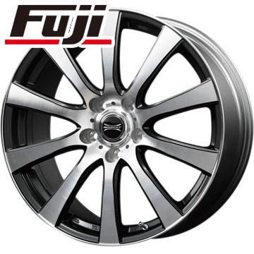 タイヤはフジ 送料無料 DUNLOP ローゼスト スタイリッシュモードSJ 8J 8.00-18 YOKOHAMA ブルーアース RV-02 SALE 225/60R18 18インチ サマータイヤ ホイール4本セット
