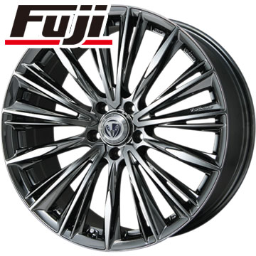 タイヤはフジ 送料無料 VERSUS ベルサス ストラテジーア ヴォウジェ 8.5J 8.50-20 DELINTE デリンテ DS8(限定) 225/35R20 20インチ サマータイヤ ホイール4本セット