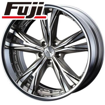 タイヤはフジ 送料無料 WEDS ウェッズ マーベリック 605S 8.5J 8.50-20 DELINTE デリンテ DS8(限定) 225/35R20 20インチ サマータイヤ ホイール4本セット