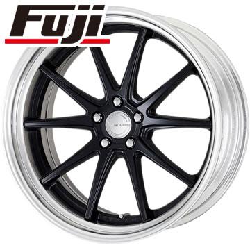 タイヤはフジ 送料無料 WORK ワーク グノーシスCV 201 9J 9.00-21 FALKEN アゼニス FK453 245/35R21 21インチ サマータイヤ ホイール4本セット