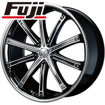 完売 タイヤはフジ 送料無料 BLEST ブレスト ドンコルレオーネ ランドフォース 8.5J 8.50-22 FALKEN アゼニス FK453 255/30R22 22インチ サマータイヤ ホイール4本セット, カワサキシ 57e2ec72