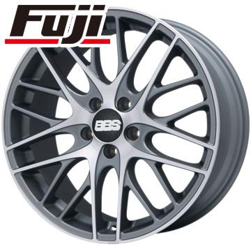 タイヤはフジ 送料無料 BBS GERMANY BBS CS 7.5J 7.50-18 DUNLOP ルマン V(ファイブ) 225/55R18 18インチ サマータイヤ ホイール4本セット