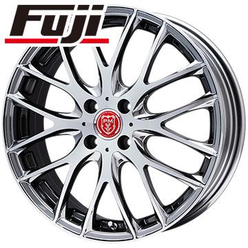 タイヤはフジ 送料無料 PREMIX プレミックス グラッパ(BMCポリッシュ) 5J 5.00-16 ROADCLAW ロードクロウ RP570(限定) 165/45R16 16インチ サマータイヤ ホイール4本セット