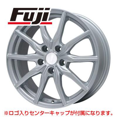 タイヤはフジ 送料無料 BRANDLE ブランドル 008 7.5J 7.50-18 NITTO NT555 G2 225/45R18 18インチ サマータイヤ ホイール4本セット